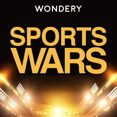 """Sports rivalries can fuel fans and athletes to fight and argue for years. But what's the real story behind these epic battles?From Wondery, the company behind """"Business Wars"""", """"Gladiator"""" and """"The Lead"""" comes SPORTS WARS, a new series that offers an immersive look at some of the greatest athletic rivalries of all time: two superpower nations facing off in the Miracle on Ice. The battle for the starting quarterback gig in Green Bay between Brett Favre and Aaron Rodgers. And many more.Host Dan Rubenstein (Sports Illustrated, SB Nation) will take you from the grudge matches to the pranks, from the tantrums to the triumphs: what really happened, who was right, who was wrong -- and you can decide whose side you're on."""