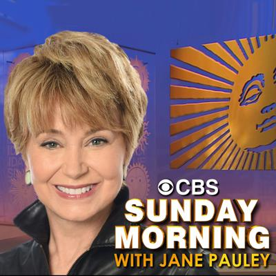 CBS SUNDAY MORNING is the top-rated Sunday morning news program in all the key demos, and features stories on the arts, music, nature, entertainment, sports, history, science, Americana and highlights unique human accomplishments and achievements