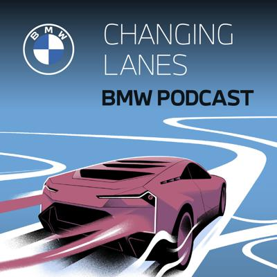 """""""Changing Lanes"""" is the official podcast of BMW. Featuring new episodes each week, in which our hosts take you on exciting journeys and talk about innovative technologies, lifestyle, design, cars and more.Subscribe to the BMW podcast series to find out about bathtubs in self driving cars, what a Beamer is, or why BMW designers are playing with clay. And in case you've been wondering if it's legal to polish your BMW in your underwear – we have an episode that answers that as well.All this and more in """"Changing Lanes"""", the official podcast of BMW. Hosted by Sara and Jonathan and featuring exciting guests - we are always authentic, but not always completely serious.And in case you're wondering: yes, it's legal to wash your BMW with your underwear – just not in San Francisco.Do you have any feedback or suggestions how to improve the podcast? We are excited to receive your feedback viachanginglanes@bmw.com."""