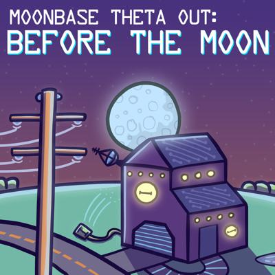 Cover art for MTO: Before the Moon - Starting Here Soon!