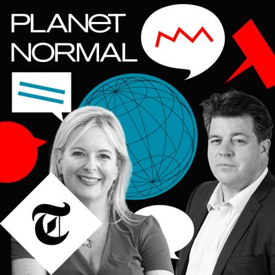 A new podcast that speaks your language. News and views from beyond the bubble with Telegraph columnists, Allison Pearson and Liam Halligan. Every Thursday.