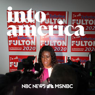 Cover art for Into a New Generation of Black Candidates