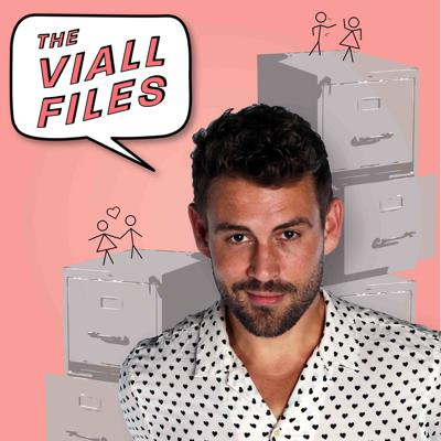 Welcome to The Viall Files, the podcast that talks about relationships. Nick has a lot of dating experience (on TV as The Bachelor and off),so he likes to think he knows what he's talking about. On Mondays, listeners call in for a live version of the popular Instagram series