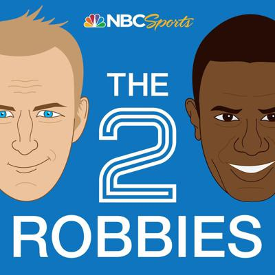 Robbie Mustoe and Robbie Earle discuss and dissect the top Premier League storylines after every single match week. Together, the former Premier League players and current NBC Sports analysts host