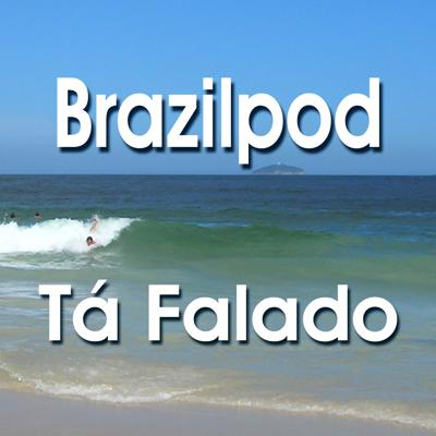 Tá Falado provides Brazilian Portuguese pronunciation lessons for speakers of Spanish.  Podcasts illustrate pronunciation differences between Spanish and Portuguese and present scenarios showing cultural differences between the U.S. and Brazil. Tá Falado is part of the Brazilpod project and is produced at the College of Liberal Arts, University of Texas at Austin. Website URL: http://coerll.utexas.edu/brazilpod/tafalado/