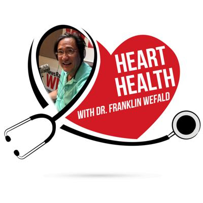 News Radio 680 WPTF invites listeners to call-in and ask their health-related questions to Cardiologist and Internal Medicine Specialist Dr. Franklin Wefald.