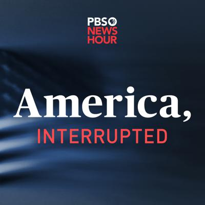 An original podcast from the PBS NewsHour exploring how the coronavirus outbreak is changing our daily lives. PBS NewsHour is supported by - https://www.pbs.org/newshour/about/funders