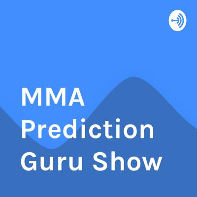 I breakdown MMA cards expertly and give betting tips. I have a successful YouTube channel at YouTube.com/C/MMAPREDICTIONGURU
