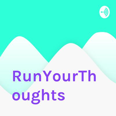 Run yours!! If we run our own thoughts we'll have a better chance on success... FOLLOW my YouTube Channel link