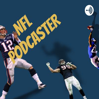 We sit down for a couple of minutes and talk about the NFL (National football league) and every week we have an update