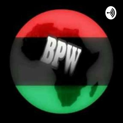 BLACK PLANET WEEKLY PODCAST