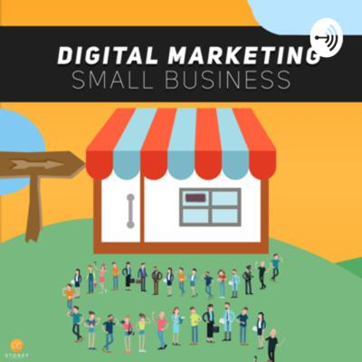 The podcast that uncovers the newest digital marketing strategies for small brick and mortar businesses with a dash of expert chats and live business audits.   We'll be giving you digital marketing strategies and tips that you can learn and implement and see immediate results when done the right way.
