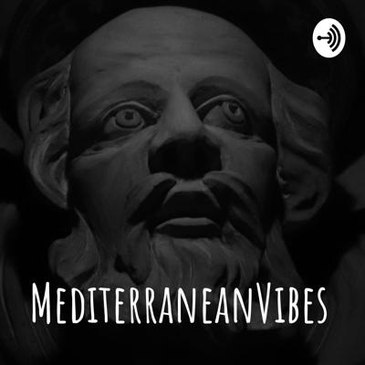 Welcome to my Podcast, I am a greek guy that wants to have many guests on this podcast! Hope you enjoy my podcast!