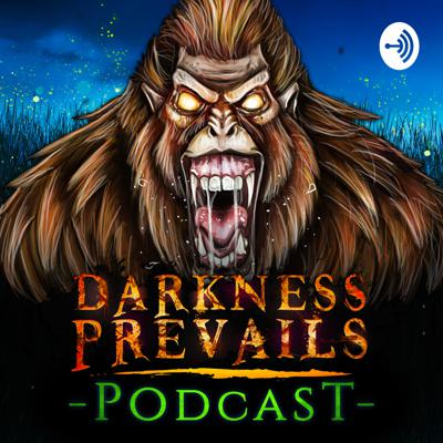 TRUE Scary Stories, REAL Ghost Stories, and CREEPY Animal and Cryptid Sightings. This is Darkness Prevails, a horror podcast that specializes in giving you nightmares. With non-stop horror stories, you can finally die happy and afraid. Just remember, this world is a strange one! Support this podcast: https://anchor.fm/darknessprevails/support