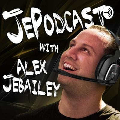 Welcome to the Alex Jebailey podcast talking all things in the gaming industry through experience hosting gaming events all over the world.  Support this podcast: https://anchor.fm/jepodcast/support