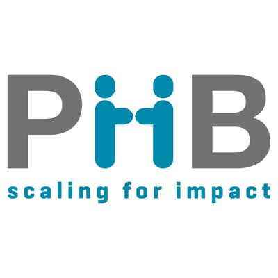 PHB Development -Voices of Inclusion
