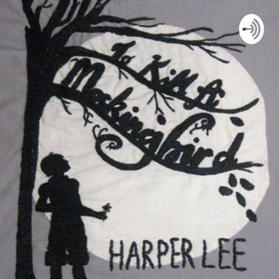 Carter and Max discuss racism in the novel To Kill A Mockingbird