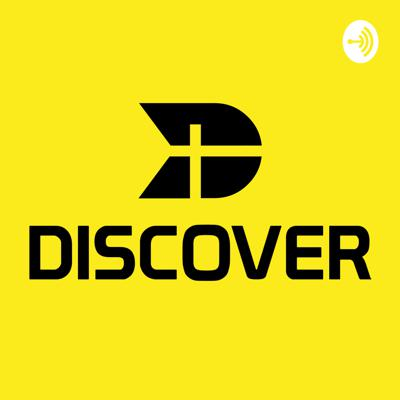 Discover audio series and one off messages from DISCOVER:church Bournemouth.