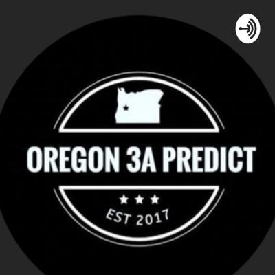 We will be talking about the Oregon 3a Rankings, the best teams in each league and who should make State