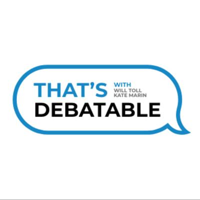 Making the Speech & Debate community more accessible. Join hosts Will and Kate every week on
