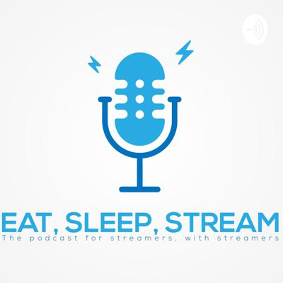 The Podcast for streamers, with streamers.