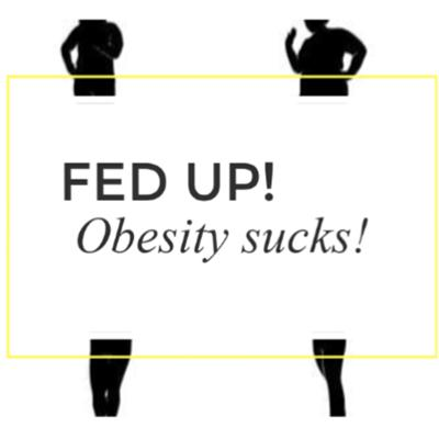 Welcome to Obesity Sucks where we talk about what matters. Daily affirmations, inspirations, and hope towards a brighter future. What it is like to battle this disease and how it does not define those who struggle with it. Support this podcast: https://anchor.fm/obesitysucks/support