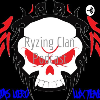 Podcast about Ryzing Clan updates, Anarchy Knights Information, Gaming Reviews, and Gaming News Support this podcast: https://anchor.fm/ryzingclan/support