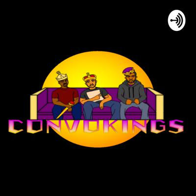 ConVoKings Podcast