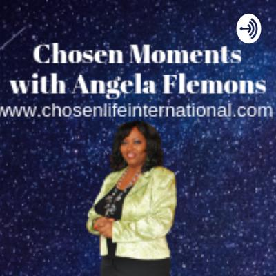 Chosen Moments with Angela Flemons