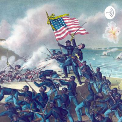 Ep4 Battle of Chancellorsville and the battle of Gettysburg.