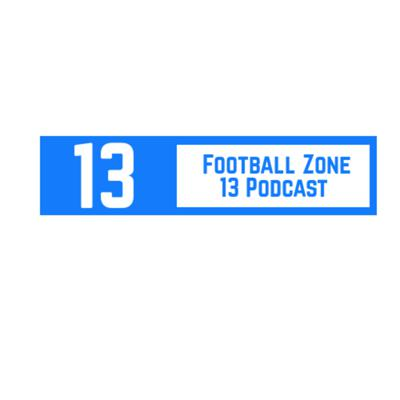 Footballzone13 is a podcast hosted by 14 year old Ashton Hogue, and is an affiliate of the CASportsproductions crew. It will be uploaded once a week varying from Friday-Saturday night. Enjoy!