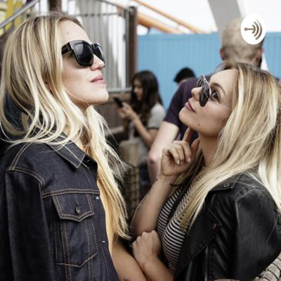 Not your average mom next door podcast. Two best friends talking real life experiences and their raw outtake on what it takes to Mom So Hard. Join Ruby and Jules each week as they discuss topics that will make you laugh, cry and possible pee yourself.. because every mom knows what that's like...