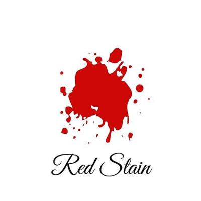 Red Stain