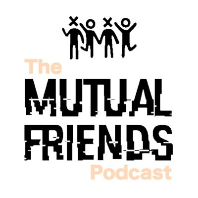 Mutual Friends is a creative, digital agency from Toronto and these are our conversations. We chat with our friends in the industry about anything and everything while attempting to pull great information and advice.