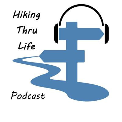 We've all been gifted a journey called 'Life'. Hiking Thru Life aims to inspire people from all walks of life to live a more meaningful life. The outdoors is a place we find meaning and connection. This podcast is a collection of stories and connections with people we encounter along our journey. We also provide some helpful tips for outdoor adventures. Where will your journey take you? ----  Hiking Thru Life T-shirts and water bottles: https://hikingthrulife.net/shop/  Be a guest on the podcast: https://hikingthrulife.net/podcast/ Support this podcast: https://anchor.fm/hiking-thru-life/support