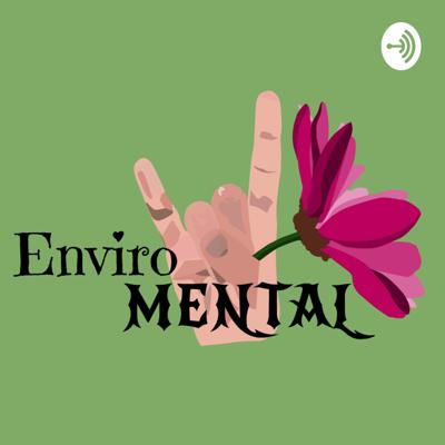 We are three college students who are fascinated with learning about our Earth and eager to share our journey. EnviroMENTAL is a radio show committed to blowing your mind with all things environmental!