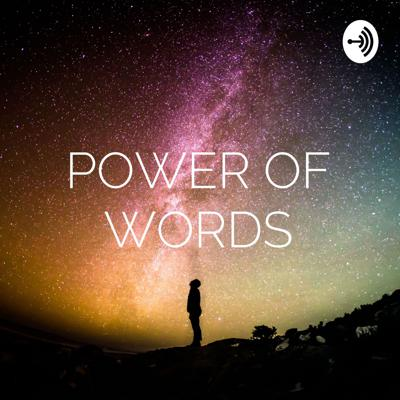 POWER OF WORDS: ENGLISH PROJECT
