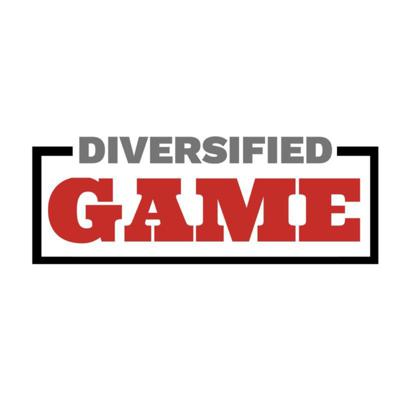 """Diversified Game is where experts, entrepreneurs & what we call """"statement people"""" give their best advice in business. Hosts Kellen"""