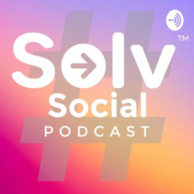 Getting social with inspirational individuals, thought leaders, influencers, entrepreneurs and change makers.   Solv™ is a new tech platform, created by Concentrix, which crowdsources customer support for some of the world's biggest, most exciting brands. If you fancy working when you want, where you want and earning however much you want - check out solvnow.com