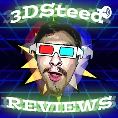 DARREN To Compare/ 3DSteed Reviews