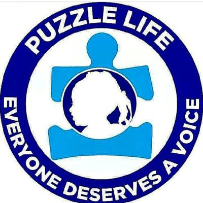 Puzzlelife.voice Everyone Deserves A Voice