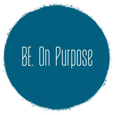BE. On Purpose Podcast