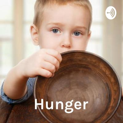A podcast about global hunger and solutions.