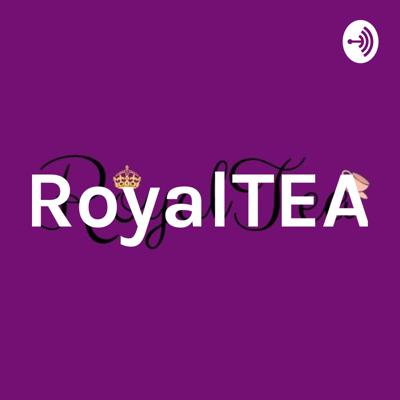 We air the dirty laundry of a new royal family each episode - one tea spill at a time.