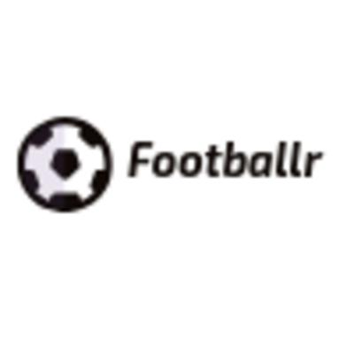 Footballr provides you with the hottest football news, daily. This podcast is an alternative to our core product, Footballr newsletter which you can sign up for @ footballr.co.