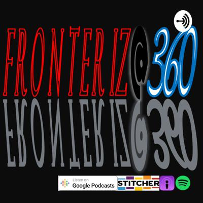 Fronterizo is a podcast all about giving a voice to communities along the US/Mexico border. Its purpose is to shine a light on the unique issues border communities face on a daily basis and how those issues affect the nation as a whole. Support this podcast: https://anchor.fm/fronterizo-media/support