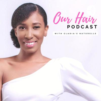 Did you return to your natural roots of recent? Have you been natural for years? Or are you thinking about joining this natural hair community? Whatever your hair status maybe, what in the world do you do next? Well, we have addressed all the natural hair care conundrums in Our Hair podcast. We've tailored a step-by-step hair guide while offering you the right tools to create and to personalize your hair regimen. You will feel empowered and ready to slay your crown on any given day. Listen today to Our Hair Podcast to learn and to celebrate everything about your natural hair.