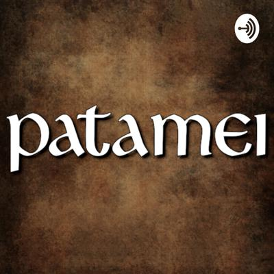 A 5th Edition Dungeons and Dragons campaign podcast set in the world of Patamei. A new campaign and 5 new adventurers to meet! Join us this week as we get to know the brave souls embarking on this new quest and the players who control them: Boone (Mike), Kairoz (Josh), Krikas (Trevor), Mallan (Judd), and the mysterious Dr. Glade (Adam).