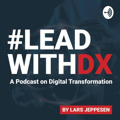 A podcast that gives straight talk on digital transformation, technology, leadership, marketing and customer experience in a digital world.
