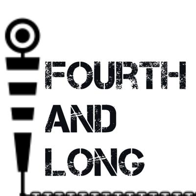 Three guys talking about sports and looking to make that long shot at big time. But we mostly focus on Kansas City sports teams and surrounding areas. Support this podcast: https://anchor.fm/fourthandlong/support